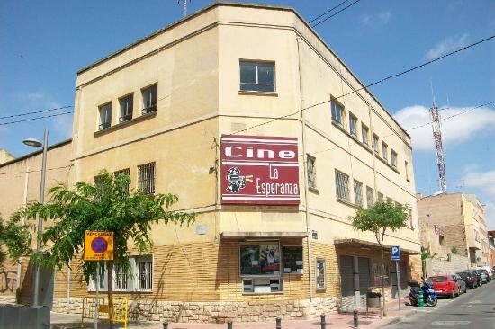 Cine La Esperanza