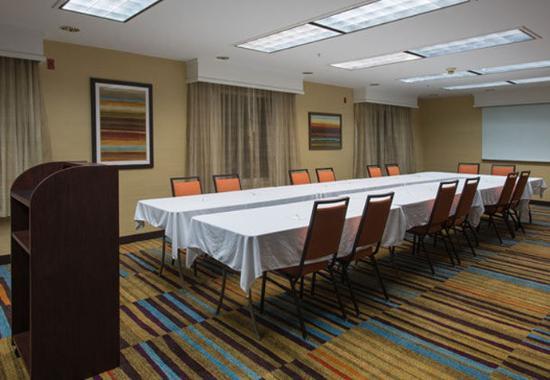 Jacksonville, Carolina del Norte: Meeting Room – U-Shape Setup