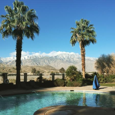 Holiday Inn Express Cathedral City (Palm Springs): photo3.jpg