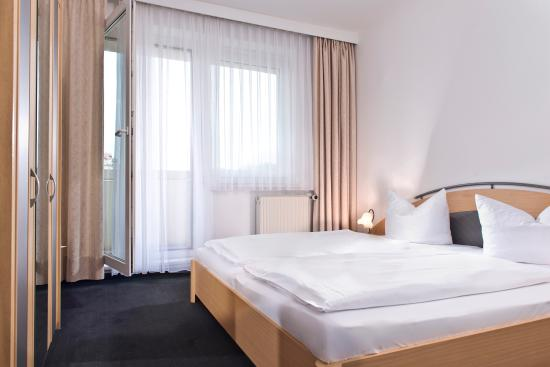 Days Inn by Wyndham Leipzig City Centre
