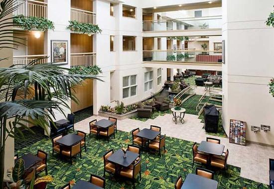 Hayward, Kalifornien: Atrium