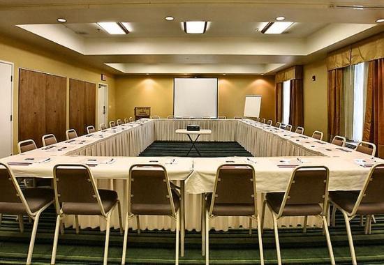 Hayward, CA: Meeting Room