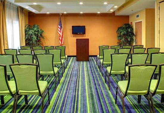 Fletcher, NC: Biltmore Meeting Room - Theater Setup