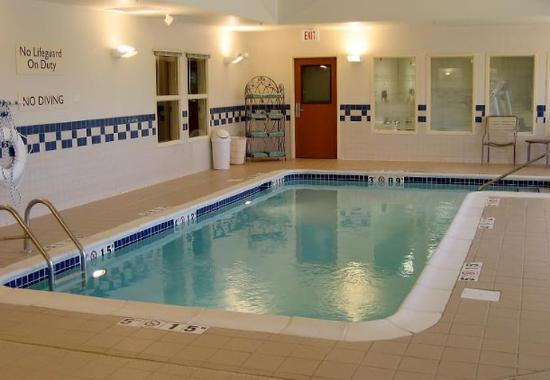 Bessemer, AL: Indoor Heated Pool
