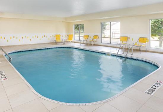 Lee's Summit, MO: Indoor Pool