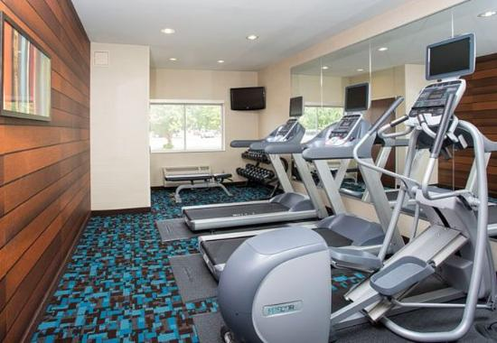 Greeley, Κολοράντο: Fitness Center