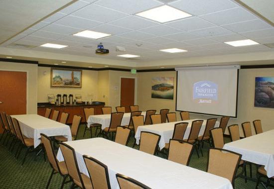 Burley, ID: Meeting Room