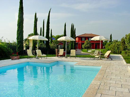 Villa Tilli