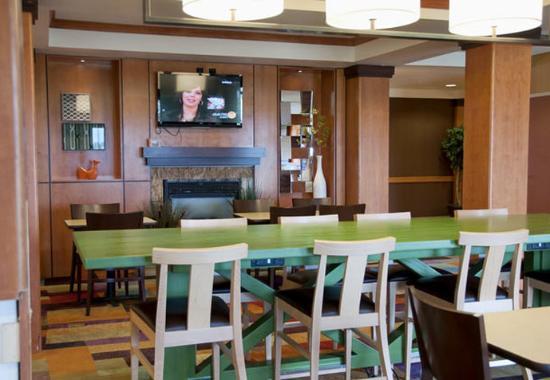 Ames, IA: Dining Area