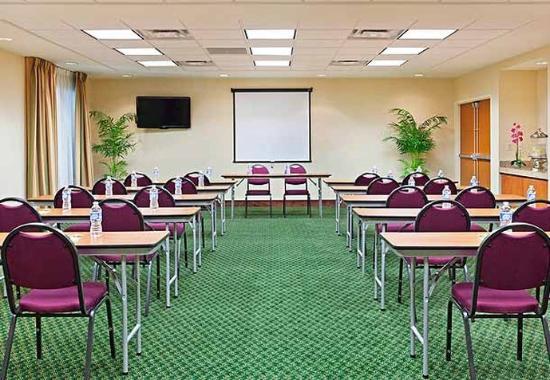 East Ridge, TN: Conference Room