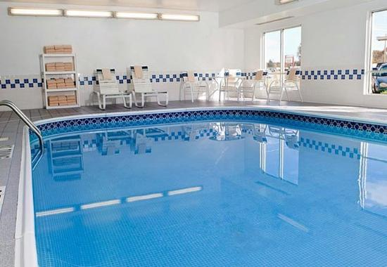 Lima, OH : Indoor Pool