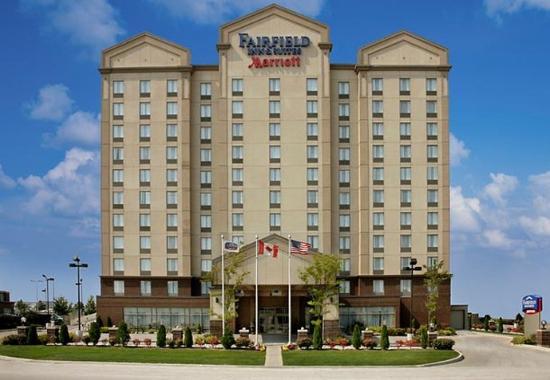 Photo of Fairfield Inn & Suites Toronto Airport Mississauga