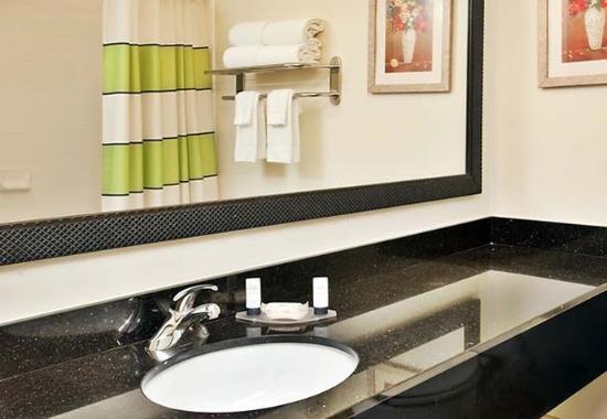 Texas City, TX: Guest Bathroom