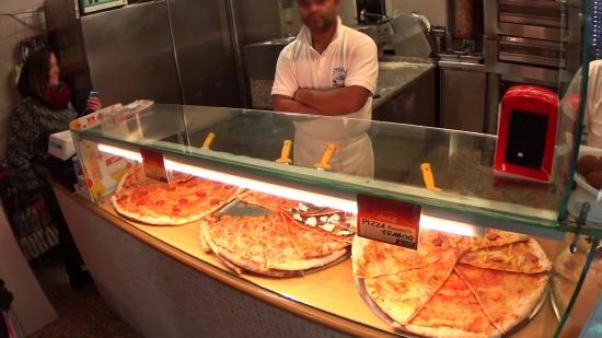 Steval Pizza e Kebab