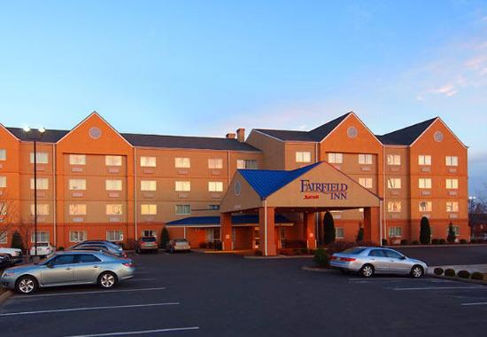 Fairfield Inn Owensboro: Exterior