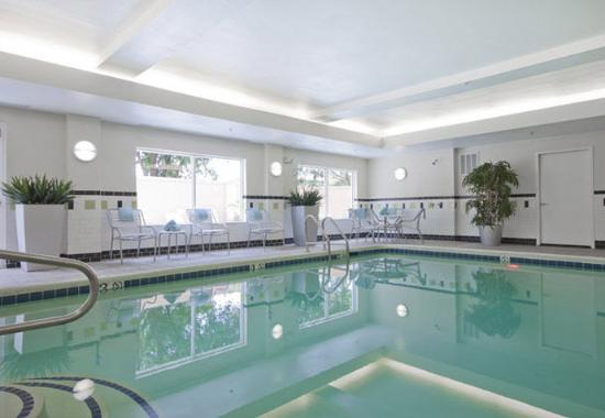 Houma, LA: Indoor Pool