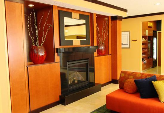 Burnsville, Μινεσότα: Lobby