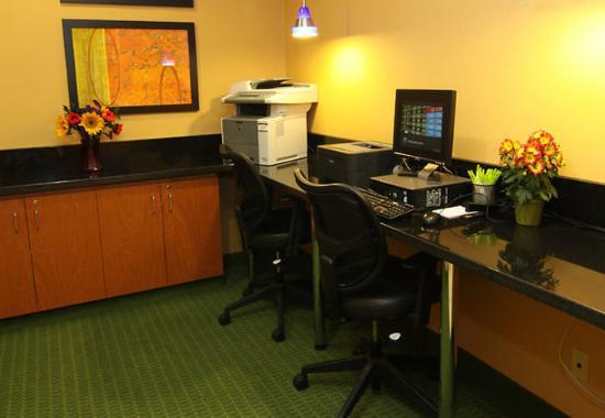 Burnsville, Μινεσότα: Business Center