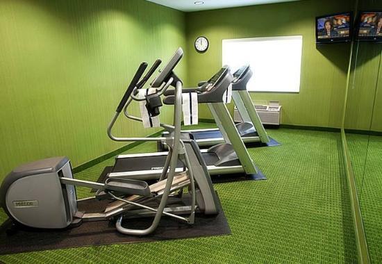 Mesquite, Teksas: Fitness Center