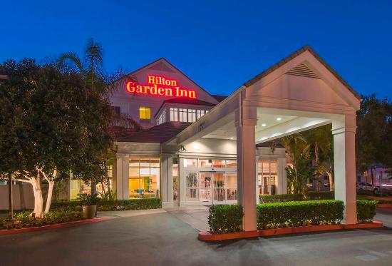 Hilton Garden Inn Arcadia Pasadena Area Hotel Reviews