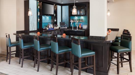 Rockaway, Νιού Τζέρσεϊ: Garden Grille Bar