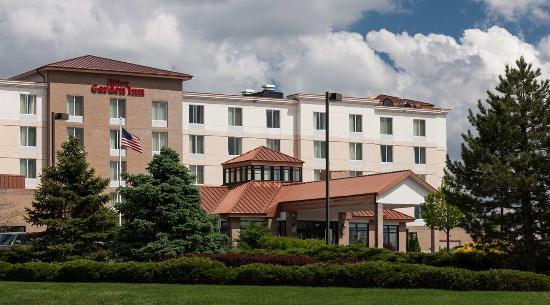 Highlands Ranch, CO: Hotel Exterior
