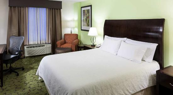Highlands Ranch, CO: King Room