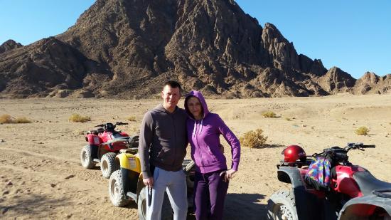Sharm Vacations Excursion - Day Tours: Перекур