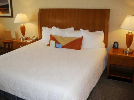 Yakima, واشنطن: King Room