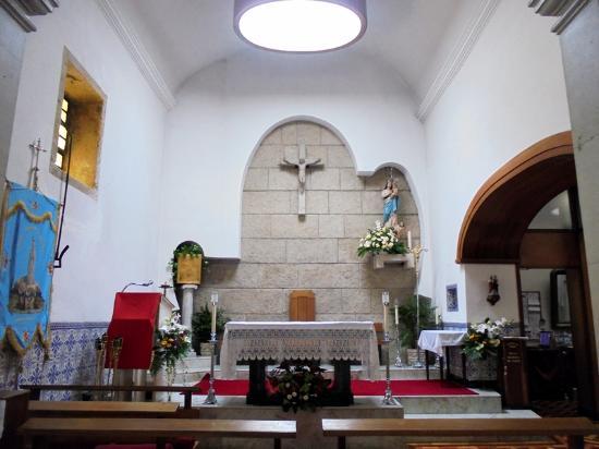 Nossa Senhora da Saúde Chapel