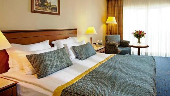 Karacalli, Turki: Room