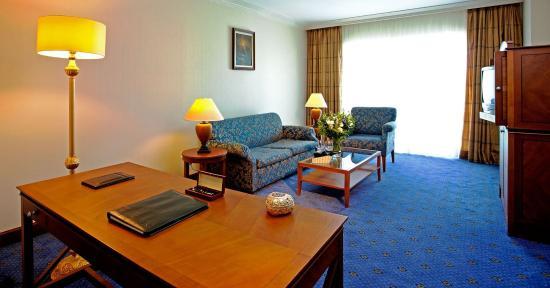 Karacalli, Turki: Senior Suite