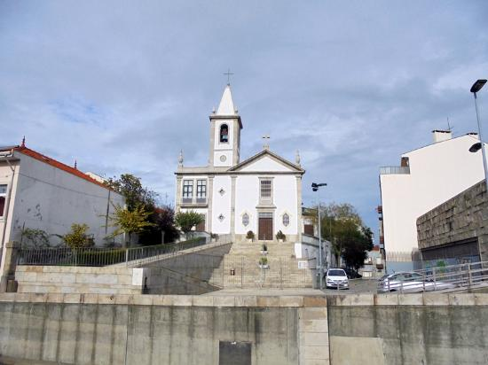 Montebelo Chapel