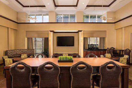 Мейтленд, Флорида: Dining Area (Lodge)