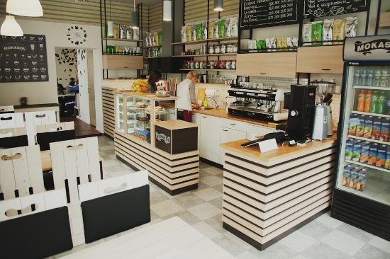 Mokasol Cafe