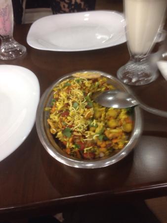 Mithaas vegetarian restaurant: photo2.jpg