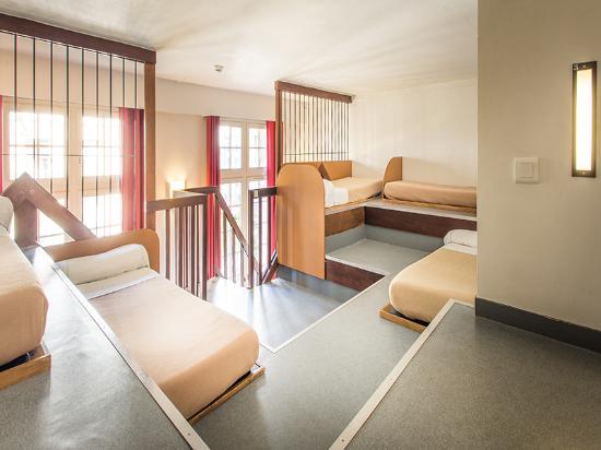 auberge jeunesse mije fauconnier paris marais photo de. Black Bedroom Furniture Sets. Home Design Ideas