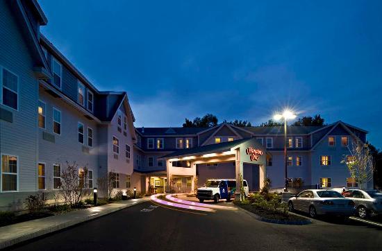 Hampton Inn Dover: Welcome