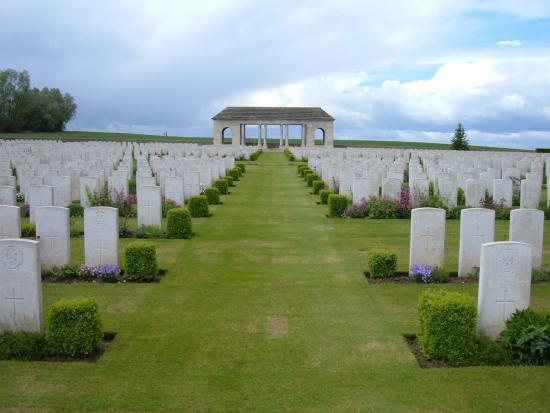 Guards' Cemetery