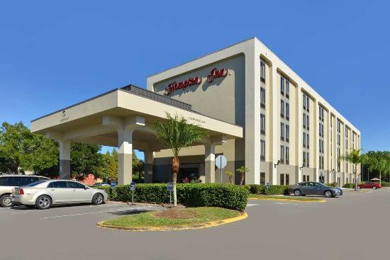 Photo of Hampton Inn closest to Universal Orlando