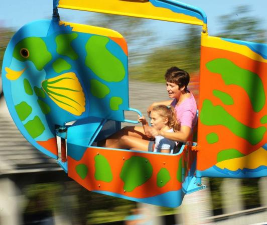 Littleton, Nueva Hampshire: Story Land