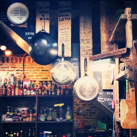 Denlim S Kitchen