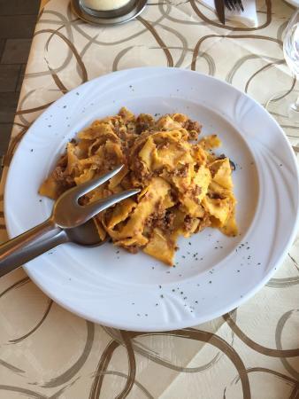 Picture of ristorante dalla fernanda bagno di romagna tripadvisor - Ristorante bologna bagno di romagna ...