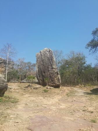 attraction review reviews phong national park nong ruea khon kaen province
