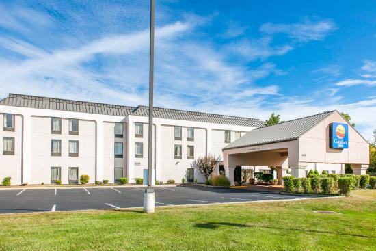 Comfort Inn Oxford