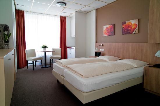 Hotel van Beelen: Parterre-studio