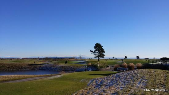 Ladner, Canadá: Kings Links Golf