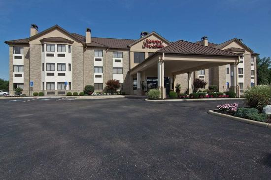 Photo of Hampton Inn and Suites Chillicothe
