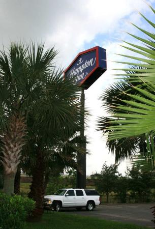 Photo of Hampton Inn Sulphur