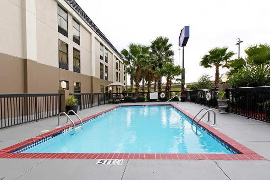 Sulphur, LA: Outdoor Pool New